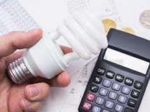 Оплата электроэнергии с помощью Сбербанк Онлайн