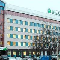 Отделения Сбербанка в Минске