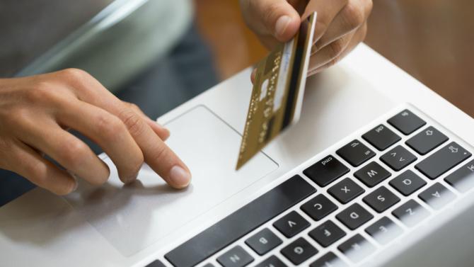Интернет покупка банковской картой