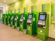 Как погасить кредит через банкомат или терминал Сбербанка