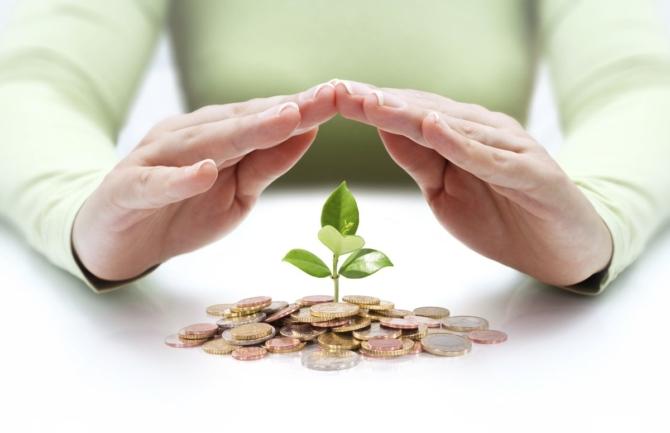 Выгодные вклады Сбербанка