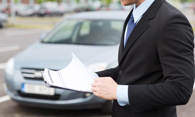 Кредит на автомобиль в Сбербанке