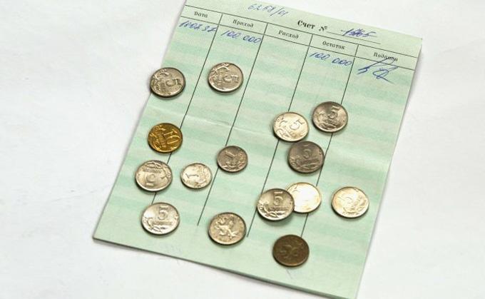 Компенсация вкладов в Сбербанке