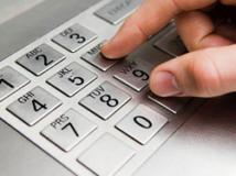 Процедура восстановления ПИН-кода карты Сбербанка