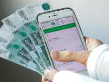 Как совершить денежный перевод по номеру карты Сбербанка или через СМС