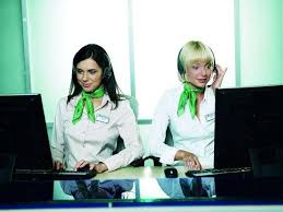 Как связаться с оператором службы поддержки Сбербанка?