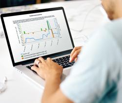 Как посмотреть графическую выписку в Сбербанк Онлайн