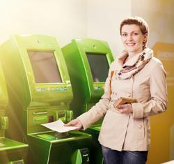 Как оплатить госпошлину  при покупке квартиры через терминал Сбербанка