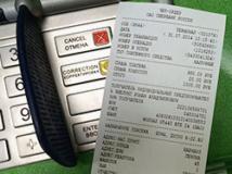 Как распечатать чек через Сбербанк Онлайн, мобильное приложение или банкомат