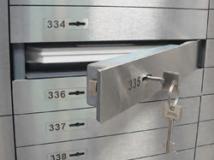 Цена банковской ячейки в Сбербанке: условия и нюансы расчета