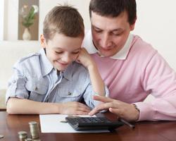 Со скольки лет можно открыть вклад в Сбербанке на несовершеннолетнего ребенка
