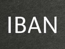 IBAN код в банковских реквизитах