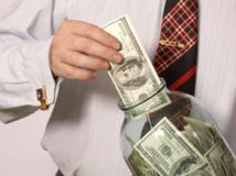 Время подружиться с долларом, или Как открыть долларовый вклад в Сбербанке