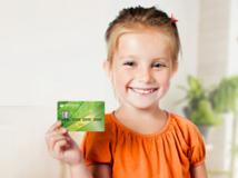 Карта «Детская» от Сбербанка – современная альтернатива карманным деньгам