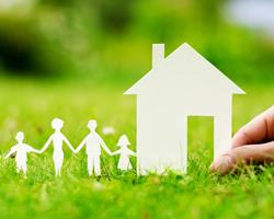 Льготный кредит на строительство жилья молодым и многодетным семьям