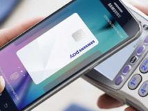 Samsung Pay от Сбербанк: удобно, быстро и просто
