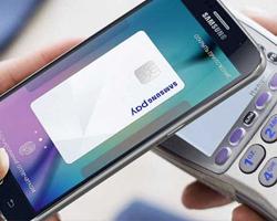Как подключить Android Pay Сбербанк