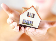 Ипотечное кредитование для покупки жилого дома от Сбербанка
