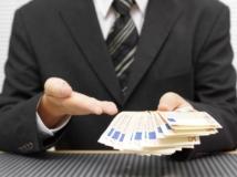 Помощь брокера в оформлении кредита